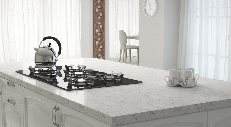 Piani Cucina | Marmor Menapace